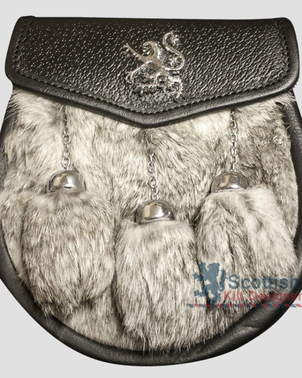 Scottish Fur Sporran