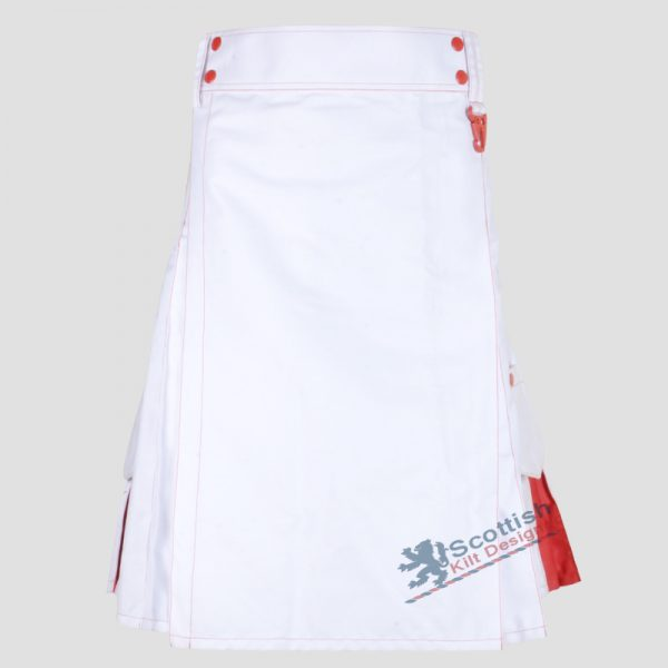 white-and-red-scottish-cotton-utility-kilt-1
