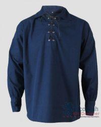 Blue Jacobite Shirt