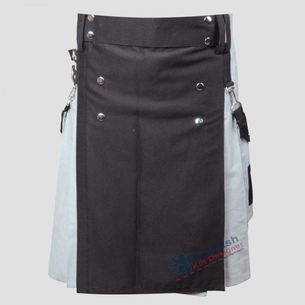 scotthish-black-and-gray-cotton-kilt