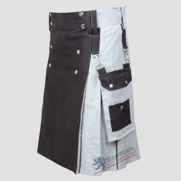 scotthish-black-and-gray-cotton-kilt-2