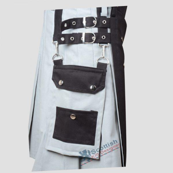 scotthish-black-and-gray-cotton-kilt-4
