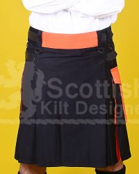 Scottish Two toned Men Kilt for sale